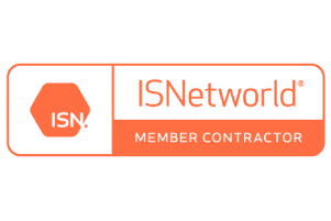 ISNetworld member contractor, Ironwood Heavy Highway LLC, Rochester NY